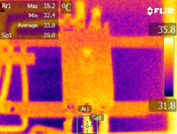 Thermography Service